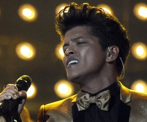 Bruno Mars, Unorthodox Jukebox: Worth Every Quarter You Put In It