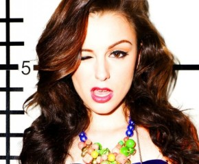 Spin Cycle: Cher Lloyd, Sticks + Stones