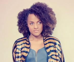 """Run"" To Marsha Ambrosius's New Single"