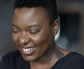 Hitch A Ride Onto Me'shell Ndegeocello's Comet