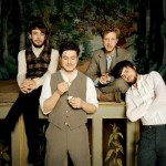 Spin Cycle: Mumford & Sons, <em>Babel</em>