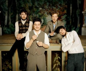 Spin Cycle: Mumford & Sons, Babel