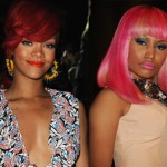 Blerd Briefs: Rihanna & Nicki Lead The AMA Pack
