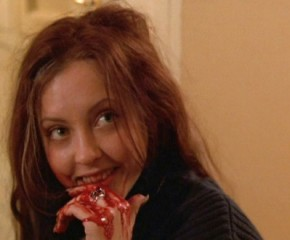 The 31 Days of Halloween, Day 26: Ginger Snaps