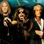 Spin Cycle: Aerosmith, <em>Music From Another Dimension</em>