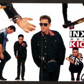 Never Tear Us Apart: An INXS Eulogy