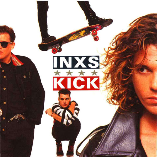 Inxs Never Tear Us Apart: Never Tear Us Apart: An INXS Eulogy