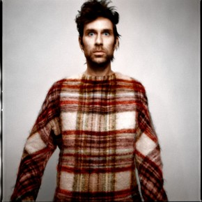 "The Singles Bar: Jamie Lidell, ""What a Shame"""