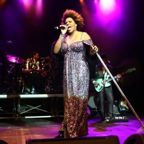 Spin Cycle: Macy Gray Talking Book