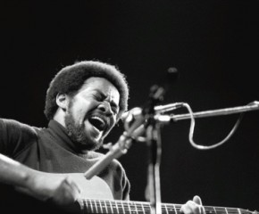 Note for Note: A Guide To The Discography Of Bill Withers (Part One)
