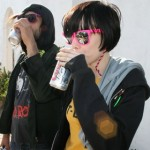 Spin Cycle: Crystal Castles, <i>III</i>