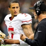 10 Yard Fight – Is Colin Kaepernick QB-1 For The 49ers?