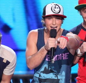 The X Factor USA Season 2 - And Then There Were 13