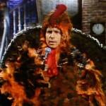An Aural Feast: Thanksgiving 2012