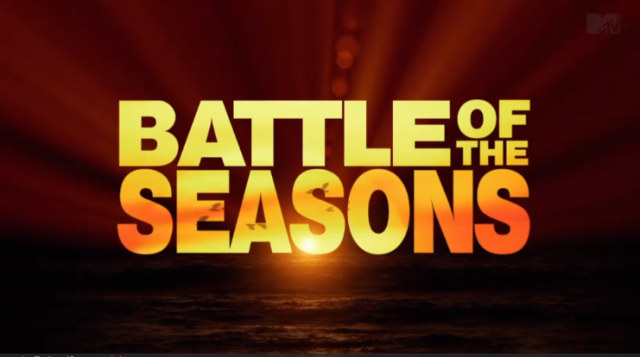 Battle Of The Seasons