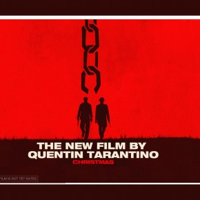 "John Legend? Meet Quentin Tarantino: Check Out ""Who Did That To You"""