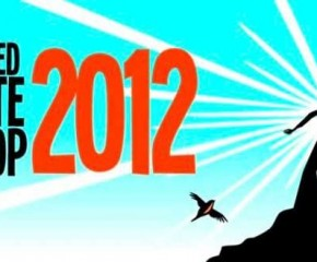 "Mashing Up 2012 with DJ Earworm: ""United State of Pop"""