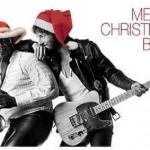 Popblerd's Classic Rock Christmas