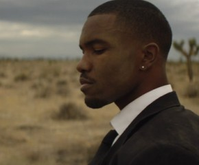 """Lost"": Frank Ocean's Travel Documentary"