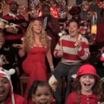 The Viewfinder: Jimmy Fallon, The Roots & Mariah Spread Christmas Cheer
