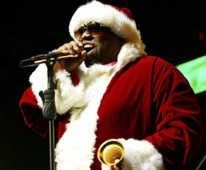 2012 Christmas Album Roundup: Spin Cycle