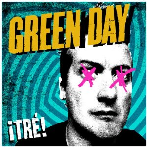 ¡Tré! Album Cover