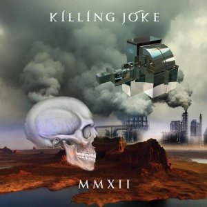 MMXII Cover