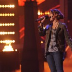 The X Factor USA Season 2 – And Then There Were 4
