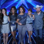 The X Factor USA Season 2 – And Then There Were 3