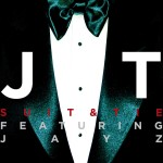 Justin Timberlake Puts On His Suit And Tie For His New Single