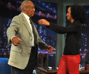 """Bill Cosby? Meet The Roots (Plus, a """"Cosby Show"""" Update)"""