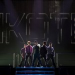 New Kids on the Block <em>10</em> Album Review: NKOTB Acts Their Age