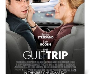 Guilt Trip Poster