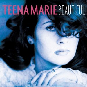 R&B legend Teena Marie's posthumous effort is an unexpected gem.