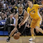 Roundball Soundoff – A Look Around The League: Western Conference