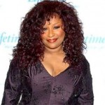 "Chaka Khan Takes 'em to Church (And the Dance Floor) with ""It's Not Over"""