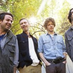 "Dawes Returns With ""From A Window Seat"""