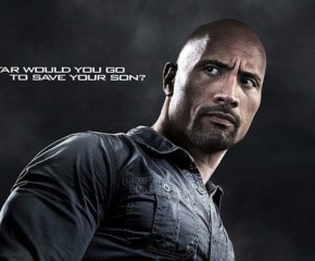 "Dwayne ""The Rock"" Johnson's Snitch - Pass The Popcorn! Review"