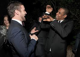"JT & Jay-Z Announce Stadium Tour: ""Legends of the Summer"""
