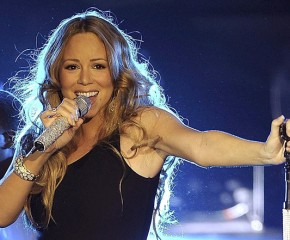 Mariah's Elusive  New Album: You Take The Good, You Take The Bad...