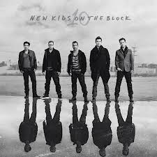 "The cover art for New Kids on the Block's upcoming album, ""10."""