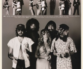 Fleetwood Mac's  Rumours: Expanded Deluxe Edition: Spin Cycle