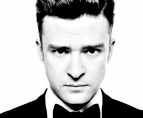 Justin Timberlake, The 20/20 Experience: Spin Cycle