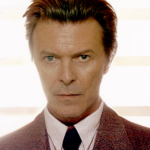 "David Bowie Shoots for the Moon in ""The Stars (Are Out Tonight)"" Video"