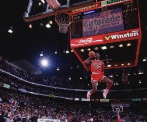 Roundball Soundoff - Top 15 Dunkers In NBA Dunk Contest History