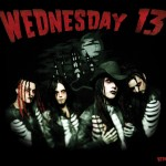 Spin Cycle: Wednesday 13, <em>The Dixie Dead</em>