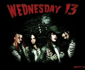 Spin Cycle: Wednesday 13, The Dixie Dead