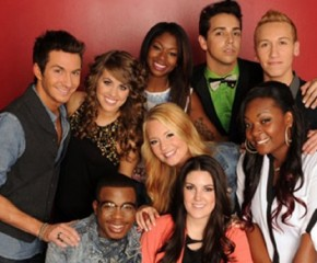 American Idol Season 12 – And Then There Were 9