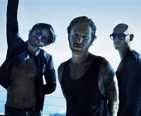 Biffy Clyro  Opposites : Spin Cycle