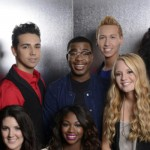 American Idol Season 12 – And Then There Were 8